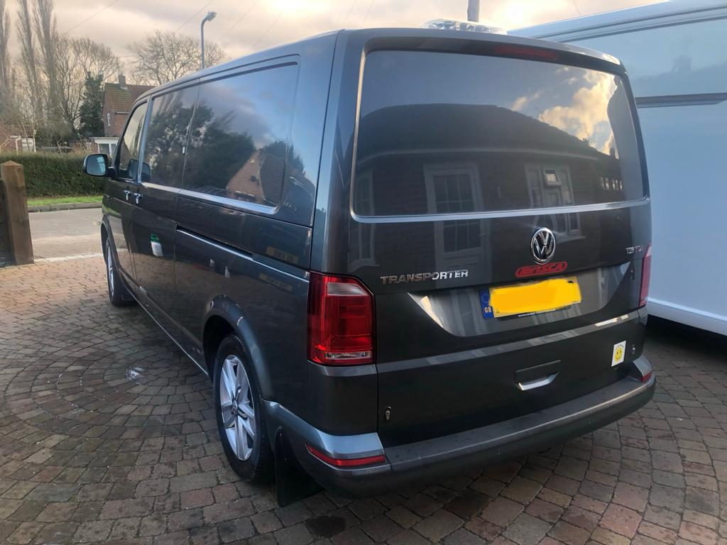 Car Cleaning in Chelmsford